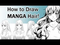 How to draw anime and manga art. Guides for beginners and advanced artists. Best free step-by-step tutorials you can find online. Mask Drawing, Manga Tutorial, Free Anime, Female Face, Anime Eyes, Girl Hair, Manga Girl, Writing Tips, Art Tutorials