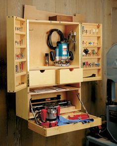 If you're appearing for an one-of-a-kind technique to create some of your favored factors, household furniture, wood, you'll wish to look into this different spin on standard woodworking projects.