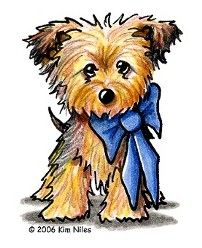 """Little Boy Blue"" by Kim Niles Cute Animal Drawings, Cartoon Drawings, Art Drawings, Painting & Drawing, Stone Painting, Little Boy Blue, Cartoon Dog, Animal Cards, Boy Art"