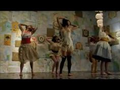 Elephant Gun (Official Music Video) - Beirut such a party..would so love to be one of those dancers....ahhh