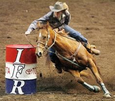 2014 oklahoma sate fair rodeo | The 39th International Finals Rodeo opens tonight at State Fair Arena ...