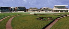 Aintree Racecourse is an iconic venue which hosts the biggest, most famous Horse race of all every year:The Grand National