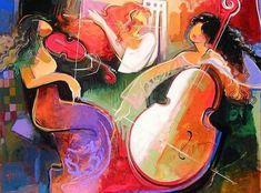 pintura abstracta de 1968 - Buscar con Google