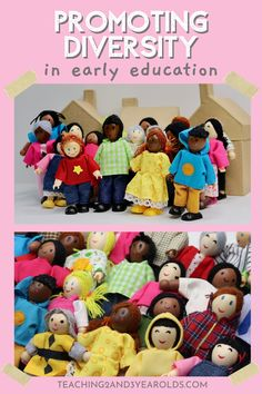 Learn more about promoting diversity in the preschool classroom with these activities and approaches and why this is important for young children. #diversity #preschool #classroom #toddlers #earlychildhood #education #teachers #activities #teaching2and3yearolds Cute Home Decor, Home Decor Signs, Home Decor Styles, Preschool Classroom, Classroom Decor, Preschool Activities, Diversity In The Classroom, Time Planner, Cheap Office Decor