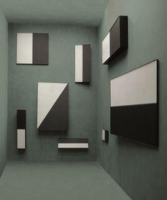 undefined Bathroom Lighting, Graphic Art, Mirror, Painting, Inspiration, Furniture, Instagram, Home Decor, Museum