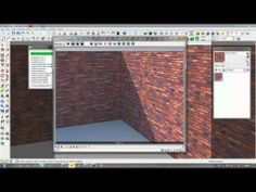 V-Ray for SketchUp Tutorial: How to Bump (TH)