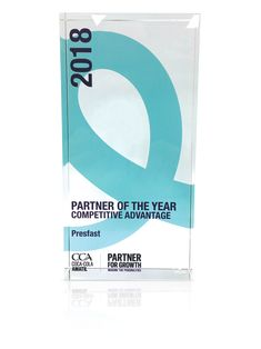 Proud to have been awarded.  Ask us what this could mean for your brand(s)...
