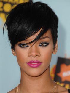 I will always love this look Rihanna had!