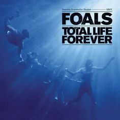 Miami by Foals on Total Life Forever