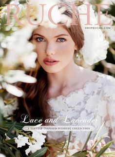#ClippedOnIssuu from Lace and Lavender Bridal Lookbook
