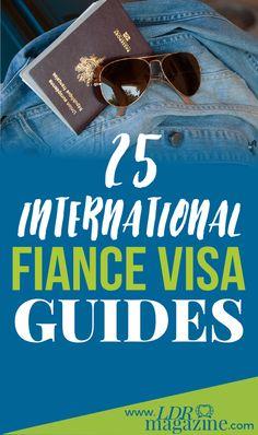 70 Best Fiance Visa images in 2018   Fiance visa, Filipina