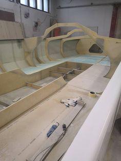 Boat Design, Wooden Boats, Boat Building, Sailboats, Yachts, Kayaking, Sailing, Sandal, Mini