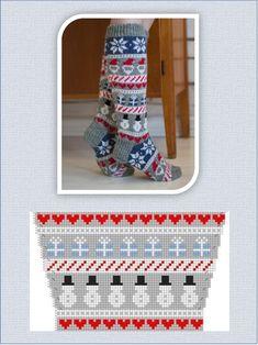 Knitting Socks, Christmas Stockings, Holiday Decor, Crochet, Knit Socks, Needlepoint Christmas Stockings, Ganchillo, Christmas Leggings, Crocheting
