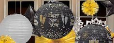 new years eve decorations Corporate Awards, New Years Eve Decorations, New Year's Eve Celebrations, Banquet, Banquettes