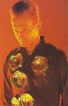 5/10/14  7:45a  MGM Orion Pictures Hemdale  ''The Terminator 2  Judgment Day''   Robert Patrick  as T-1000  1991 forum.grasscity.com