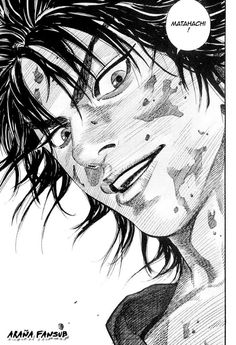 Manga Vagabond Capítulo 1 Página 9