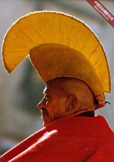 Tibet Hair Accessories