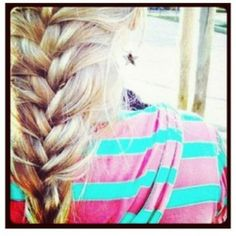 braided - Long Hair Styles How To