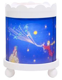 Lanterne magique Petit prince