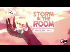 Steven universe strom in the room Full episode - YouTube