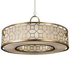 Allegretto No. 78034 Pendant by Fine Art Lamps