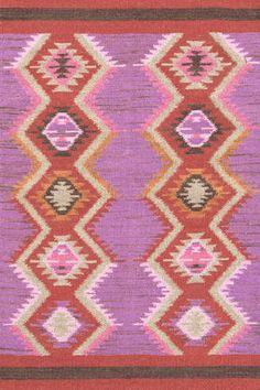 Fab Dash + Albert rug.