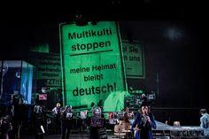 FEAR Theater Schaubühne am Lehninger Platz