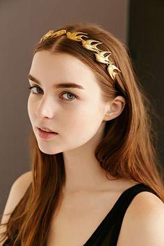 c87e4c500637 Eugenia Kim Wren Headband Metal Headbands