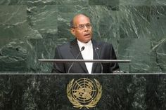 "Addressing the United Nations General Assembly at its annual high-level debate, Mahamadou Issoufou of Niger warned Thursday against attempts to balkanize Africa and underscored that the post-2015 sustainable development agenda need to be anchored in the ""three D's"": defense, democracy and development. ""The Pandora box of balkanization that is open in Africa needs to be …"