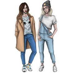 Cool Girls