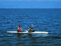 Portugal Dream Coast - Canoeing