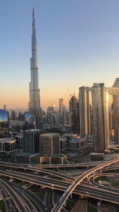 One of our favorite nearby international travel locations, Toronto, Canada is. Dubai City, Hotel A Dubai, Dubai Tower, Dubai Uae, Places Around The World, Travel Around The World, Around The Worlds, Beautiful Places To Travel, Wonderful Places