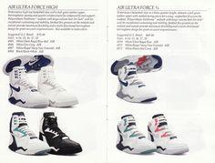 save off f4a1c ab389 Nike air ultra force 34 Nike Air Flight, Jordan V, Nike Basketball