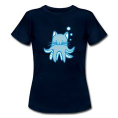 octopuss pun T-Shirt | Spreadshirt | ID: 23807134