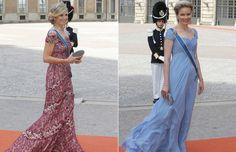Boda Real de Suecia: Llegada de invitados a la Boda Real de Carlos Felipe de Suecia y Sofia Hellqvist