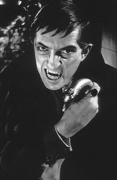 Dark Shadows tv show (would rush home from school to watch everyday)