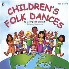 A cross-cultural collection of popular and unusual folk dances covers the world from America to Scotland, Korea, Russia, Switzerland and other countries. Extend the curriculum with dances and creative play. Music Education Lessons, Music Lessons, Physical Education, Health Education, Folk Dance, Dance Music, Music Activities, Music Games, Diversity Activities