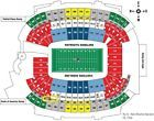 2 Tix NEW ENGLAND PATRIOTS AFC CHAMPIONSHIP GAME 1/21 (3:05pm) Sect. 336 Row 2