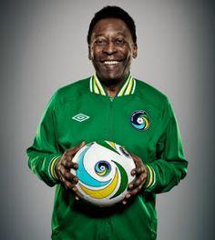 Welcome to Ochiasbullet's Blog: Happy Birthday Pele