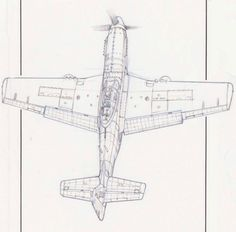 Comicforum - Sponsored by Carlsen und Tokyopop Mustang Drawing, Aircraft Tattoo, Airplane Coloring Pages, Fairy Coloring Pages, Coloring Book, Aviation Decor, Airplane Design, Industrial Design Sketch, P51 Mustang