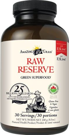 Amazing Grass Raw Reserve Green SuperFood Powder-30 Servings, 8.5-Ounce Amazing Grass,http://www.amazon.com/dp/B004TJD72Q/ref=cm_sw_r_pi_dp_T.Dutb135DZ1K7VY
