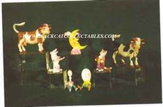 Hantel Miniatures postcard 44