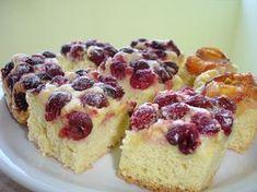Reteta culinara Desert prajitura cu orice fel de fructe din categoria Prajituri. Cum sa faci Desert prajitura cu orice fel de fructe