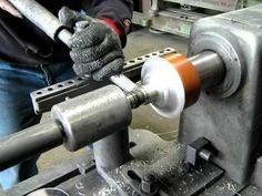 Keatting metal spinning hand tools