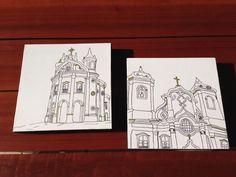 Telas Ouro Preto
