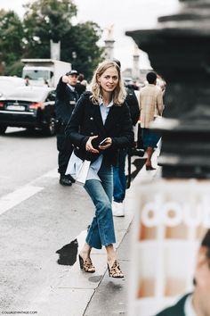 PFW-Paris_Fashion_Week-Spring_Summer_2016-Street_Style-Say_Cheese-chanel-8
