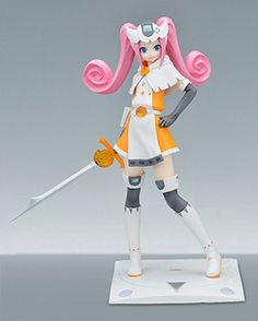 Brand New Sega Hard Girls Premium Figure Dreamcast Figure
