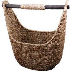 Love this basket!  www.mythirtyone.com/38343
