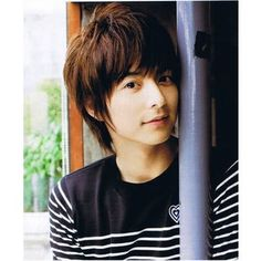 Koike Teppei. He was totally cute in Lovely Complex.