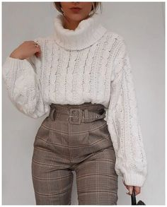 beautiful spring outfits for everyday wear gala fashion trendy outfits skirts outfits skirts trendy Business Casual Outfits, Casual Fall Outfits, Classy Outfits, Pretty Outfits, Stylish Outfits, Spring Outfits, Spring Wear, Cold Spring Outfit, Hijab Casual